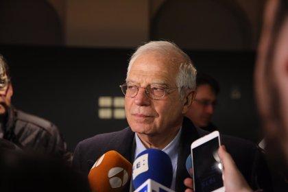 Hungría expresa a Borrell su apoyo a la integridad territorial de España, un tema