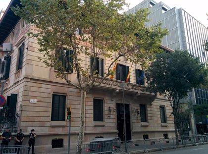 Cuerpos policiales se reúnen en Barcelona para ultimar el operativo de seguridad del Consejo de Ministros