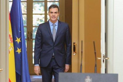 Sánchez subraya la división del independentismo: