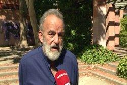 El doctor Luis Montes será recordado desde este viernes en el callejero de Madrid dando nombre a una glorieta