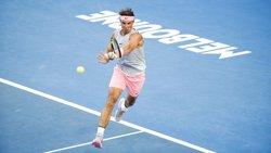 Nadal debutará en Melbourne ante Duckworth y tendría un cuadro 'amable' hasta cuartos