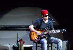 El sexteto de Juan Perro estrena el año a ritmo de jazz, rock y soul en el Auditorio Nacional