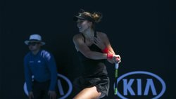 Paula Badosa supera la última previa y jugará en Australia su primer 'Grand Slam'