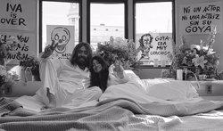 Buenafuente y Sílvia Abril protagonizan el segundo 'spot' de los Goya que hace un alegato al humor y descarta la ofensa