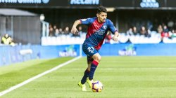 El Huesca cede a Gürler al Göztepe turco hasta 2020