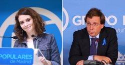 Casado apuesta en Madrid por dos leales con un mensaje de regeneración y discurso conservador