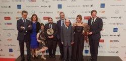 'Campeones' gana el Premio a Mejor película de la 24 edición de los Premios Forqué