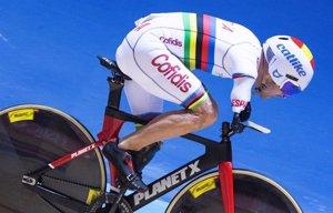 España inicia con 6 medallas en la Manchester Paracycling International su camino hacia el velódromo de Tokyo