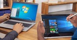 Windows 7 comienza su último año de soporte, estando presente todavía en casi el 30% de los ordenadores