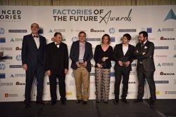 Advanced Factories abre las candidaturas para sus premios a la innovación tecnológica en la industria