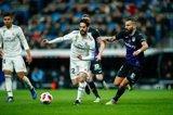 Previa del Leganés - Real Madrid