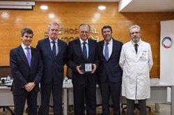 El HLA Universitario Moncloa recibe una acreditación tres estrellas de IDIS