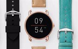 Google compra la tecnología para 'smartwatches' de Fossil por 40 millones de dólares