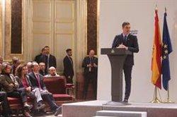 Sánchez anuncia 235.000 millones de euros para combatir el cambio climático en España durante los próximos 10 años