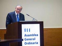 La CECA advierte de que la 'tasa Tobin' dañará la competitividad del mercado español de capitales