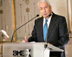 BME reitera que el impuesto a las transacciones financieras es una