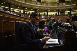 El Gobierno lleva al Congreso ocho decretos ley sin tener apoyo de Unidos Podemos en tres de ellos