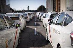 Taxistas advierten de que las protestas se
