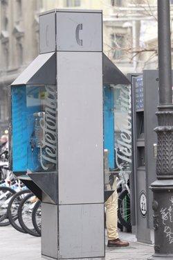 El coste del servicio universal de telecomunicaciones, prestado por Telefónica, asciende a 16,79 millones