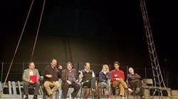 Josep Maria Pou presenta 'Moby Dick' como