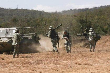 Falleció otro cadete víctima del carrobomba en Bogotá