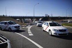 Convocado para este el lunes el Comité Madrileño del Transporte para buscar consenso entre la VTC y el taxi
