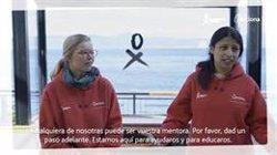 Concluye la III edición del programa de liderazgo femenino 'Homeward Bound' con las 80 expedicionarias a la Antártida