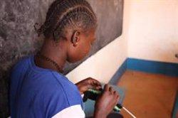 Entreculturas pide al Gobierno que interceda en la ONU para que los niños no sean reclutados como soldados en conflictos