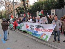 CEAS-Sáhara insta a Felipe VI a defender los derechos saharauis en su próximo viaje a Marruecos