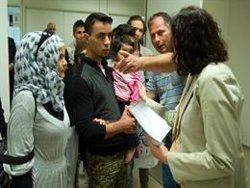 España rechazó 3 de cada 4 solicitudes de asilo en 2018 y tiene más de 78.700 pendientes, según CEAR