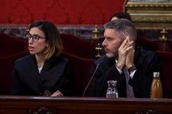 El abogado Junqueras y Romeva denuncia un