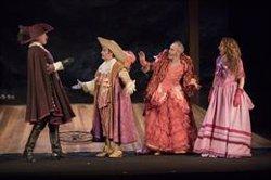 La CNTC y Noviembre Teatro buscan