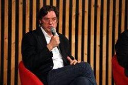 El equipo de 'Dos cataluñas' devuelve el premio Cinema for Peace y denuncia