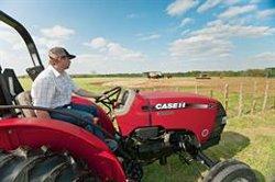 Brad Crews regresa a CNH Industrial como presidente de la marca de maquinaria agrícola Case IH