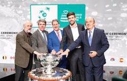 Luis Cueto, sobre la Copa Davis: