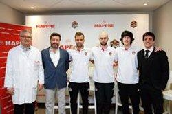 MAD Lions avanza en la profesionalización de los 'eSports' con un reconocimiento médico completo