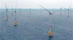 Iberdrola se lanza al desarrollo de un 'megaproyecto' de eólica marina en Nueva York de hasta 1.200 MW