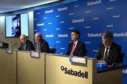 Oliú y Guardiola (Sabadell) renuncian a su bonus de 1,21 millones de 2018 por el impacto de TSB