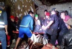 El número de muertos por las lluvias torrenciales en Perú aumenta a 26 personas