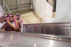 Pakistán se prepara para recibir al príncipe heredero saudí