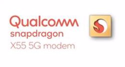 Qualcomm anuncia el módem Snapdragon X55 5G para apoyar el despliegue del 5G con la próxima generación de 'smartphones'