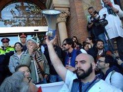 Los médicos se manifiestan este jueves en Madrid para reclamar