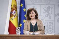 La petición de indulto a Juana Rivas se resolverá