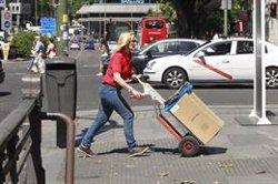 España registra al año cerca de 70.000 accidentes de tráfico laborales que cuestan unos 2.000 millones de euros