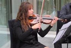 Las mujeres suponen el 5% de los compositores españoles de música pero constituyen el 29% de titulados en Composición