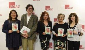 Las mujeres suponen el 5% de los compositores españoles de música y el 29% de titulados en Composición