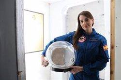 Una española lidera una misión simulada a Marte en el desierto de Utah (EEUU)