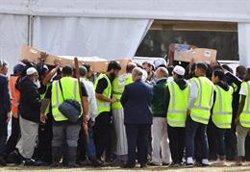 Finaliza la identificación de las 50 víctimas mortales del atentado de Nueva Zelanda