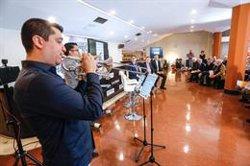 RTVE pone en marcha el 'Atril digital' para la transformación digital progresiva de la Orquesta Sinfónica y Coro RTVE