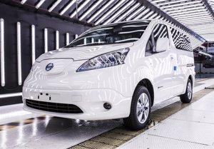 Nissan presentará un plan de reducción de plantilla en Cataluña que afectará al menos a 400 personas